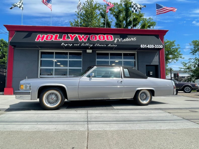 1979 Cadillac Phaeton