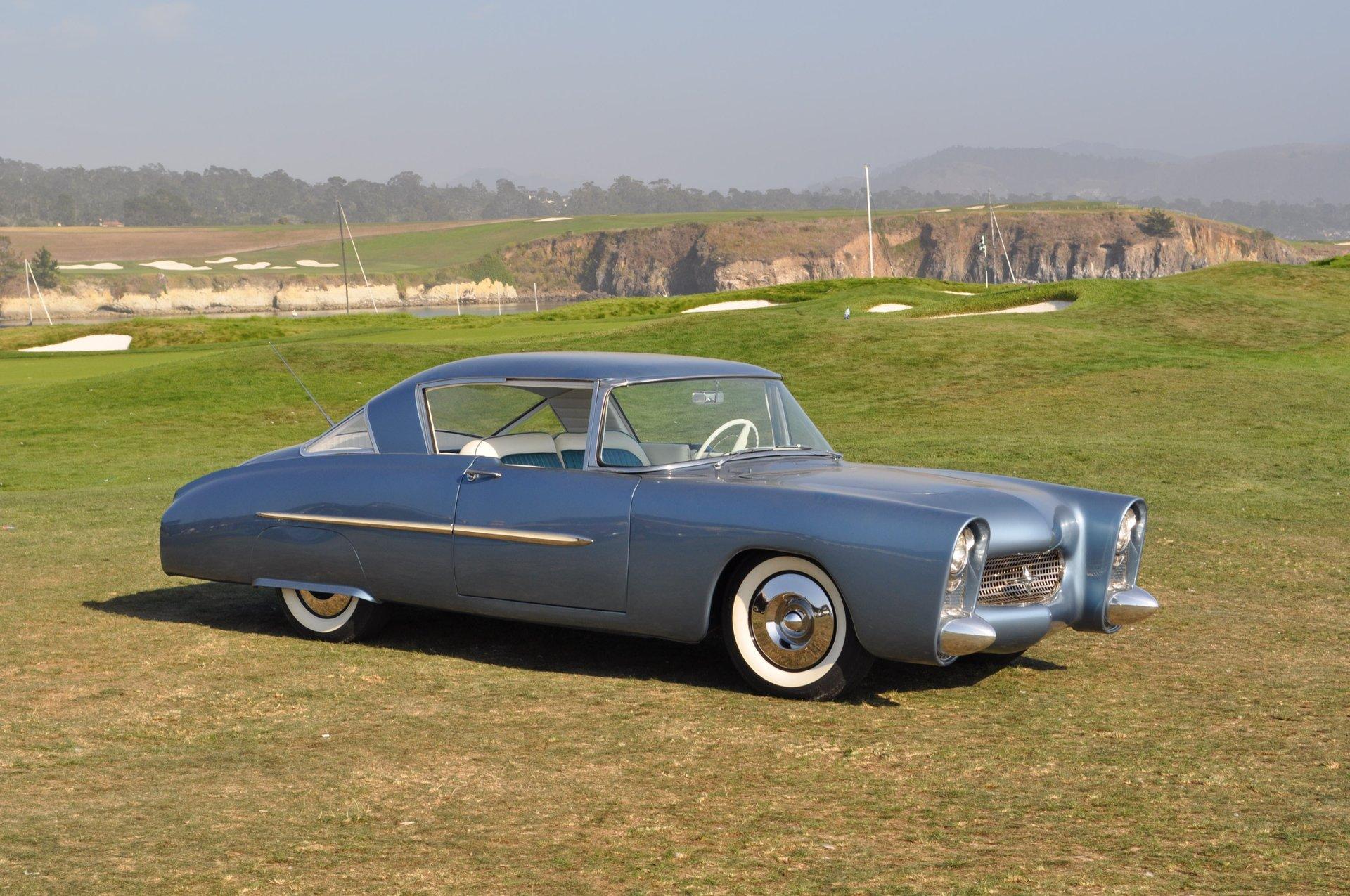 1950 mercury leo lyons custom