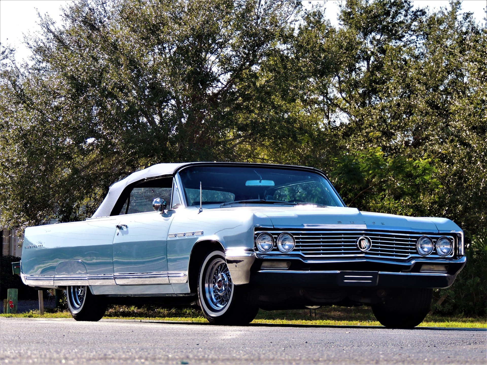 1964 buick electra