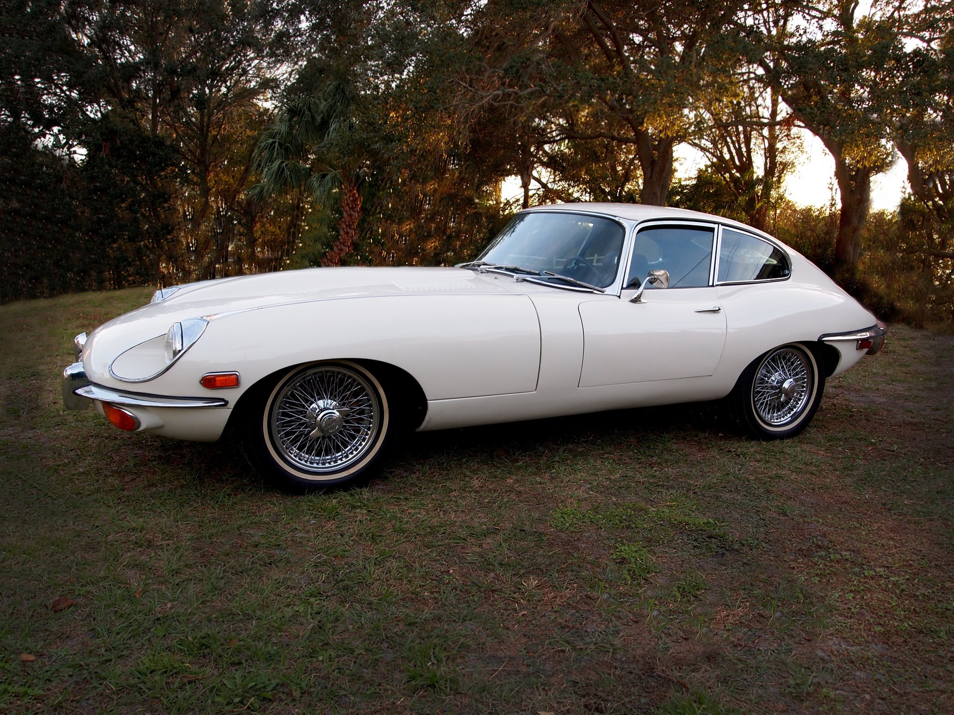 1969 jaguar e type