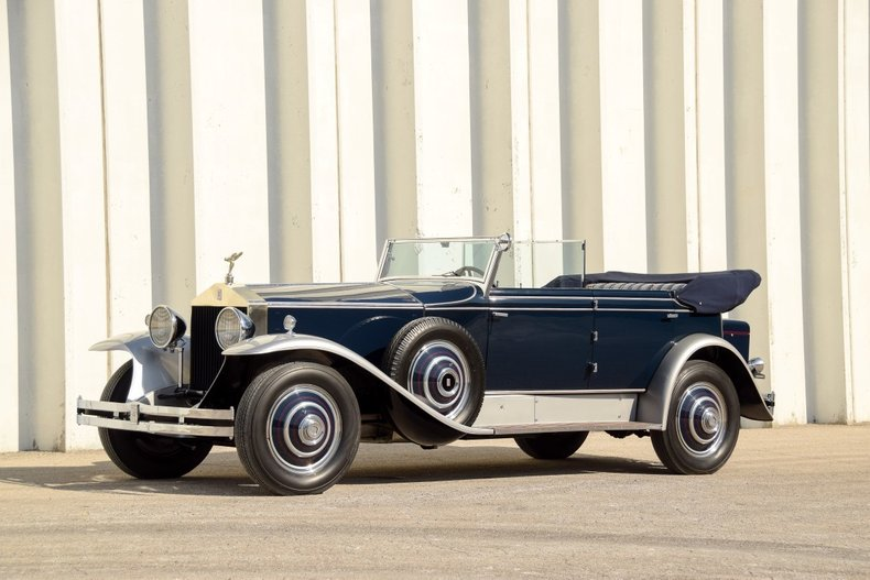 1930 ROLLS ROYCE PHANTOM  I