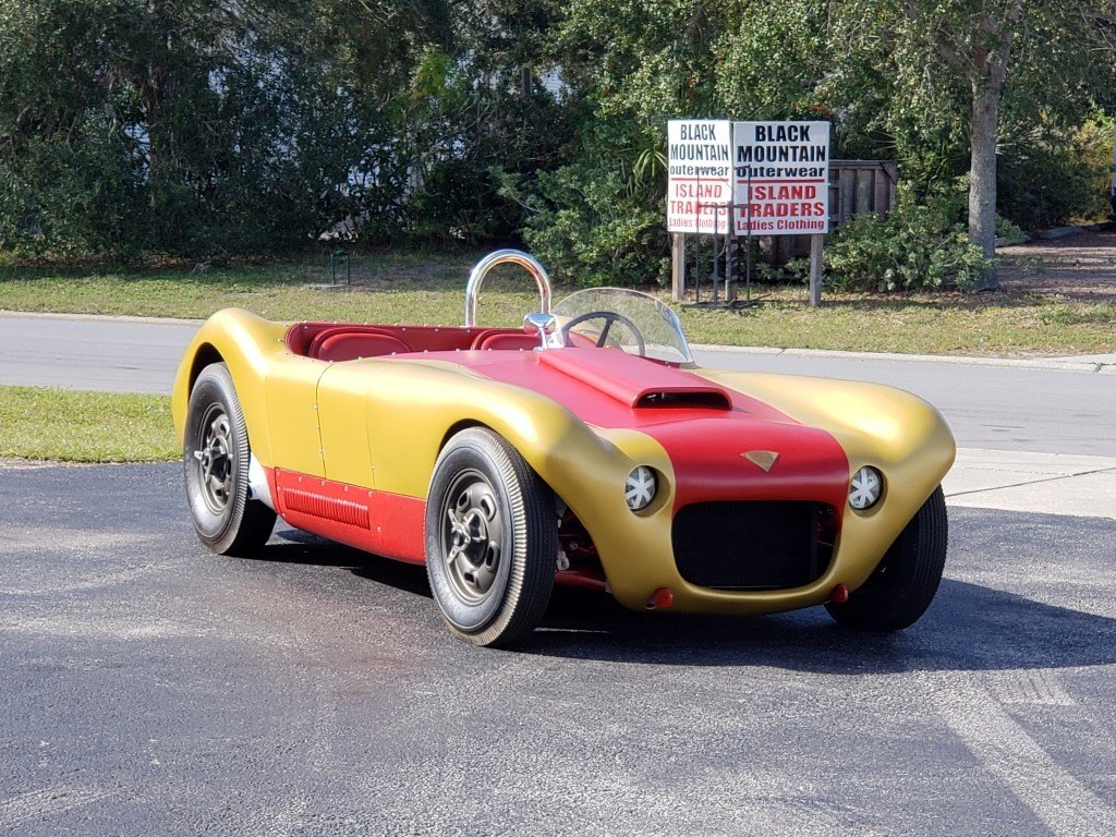 1956 wright special