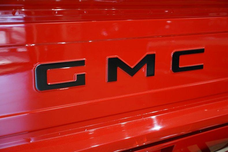 1964 gmc c 10 stepside