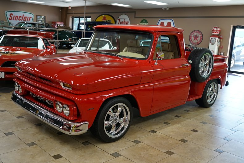 1964 GMC C-10 For Sale