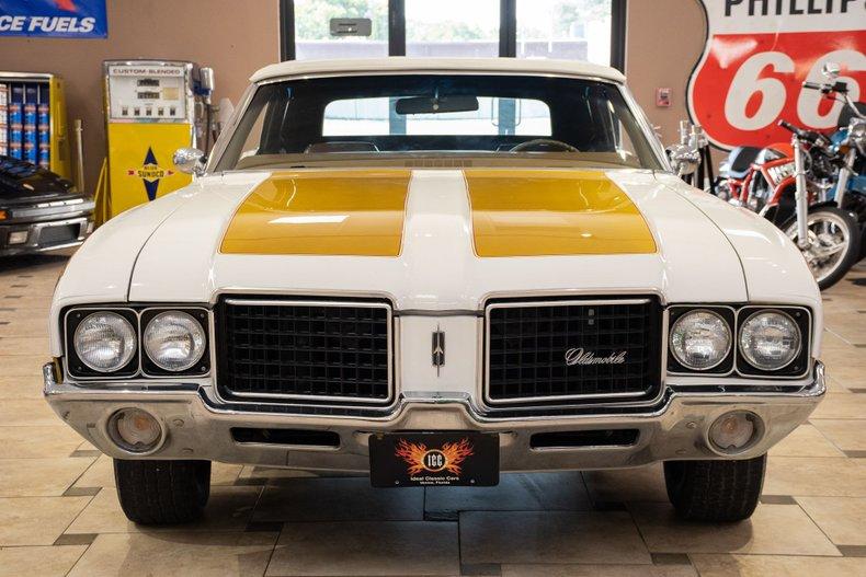 1972 oldsmobile cutlass supreme convertible