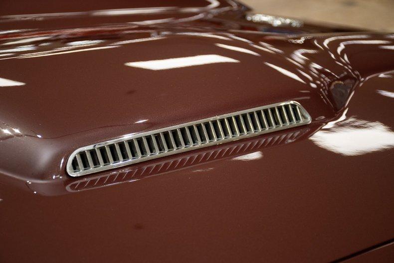 1966 chevrolet corvette big block 4 speed