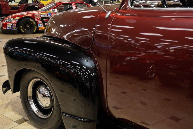 1950 chevrolet 3100 5 window
