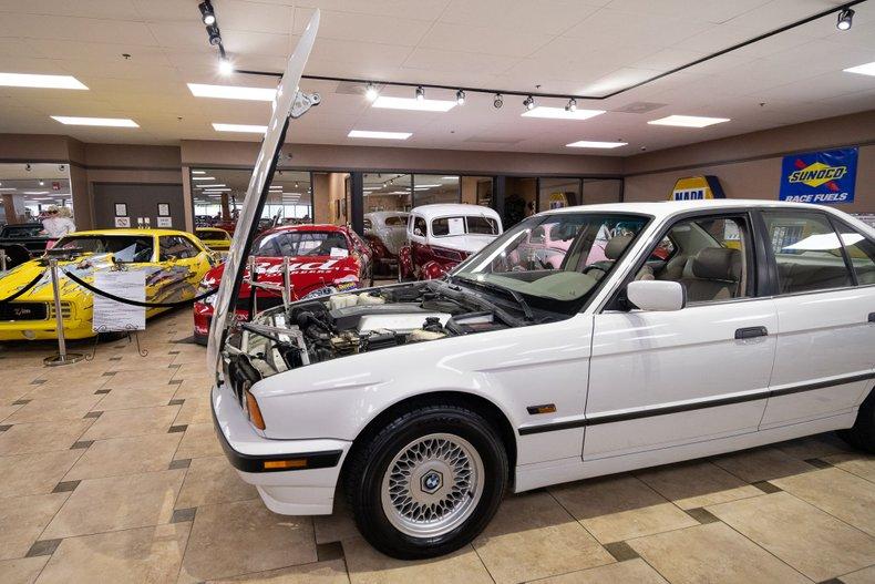1995 bmw 540i 61 880 original miles