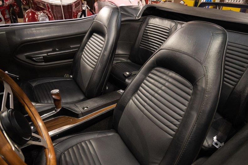 1970 plymouth cuda convertible