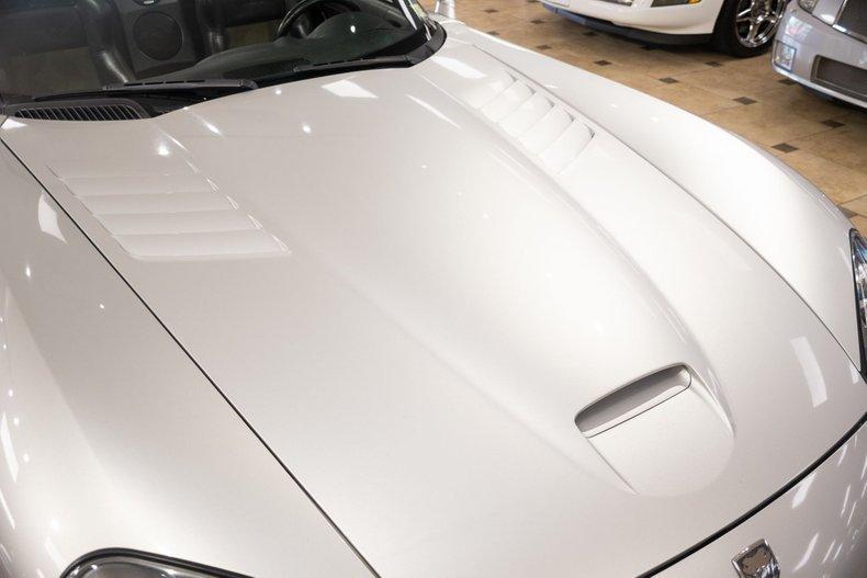 2005 dodge viper srt 10 roadster