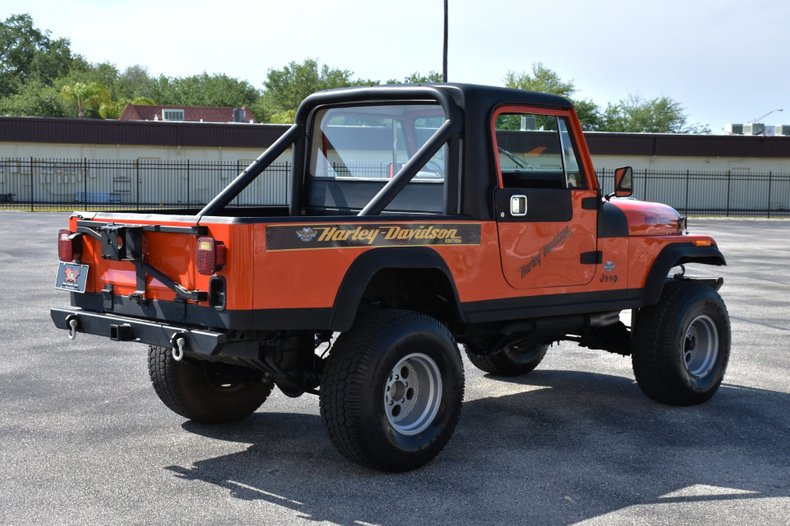 1984 jeep cj 8 scrambler