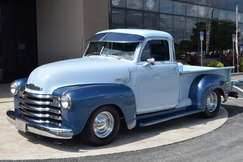 1949 Chevrolet 3100 For Sale