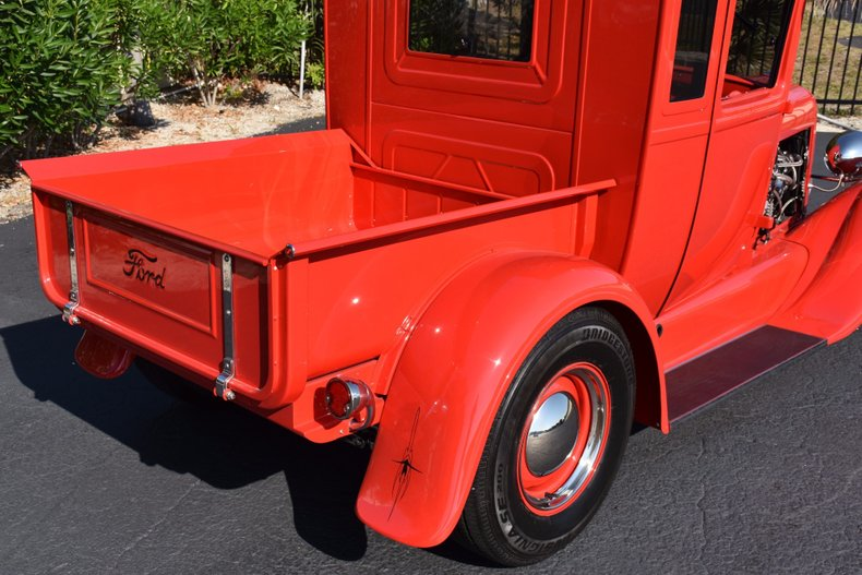 1928 ford pick up