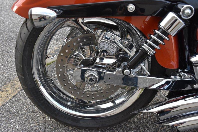2011 harley davidson dyna wide glide