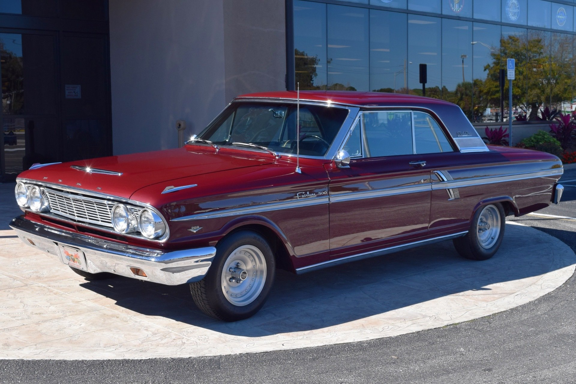 1964 Ford Fairlane | Ideal Classic Cars LLC
