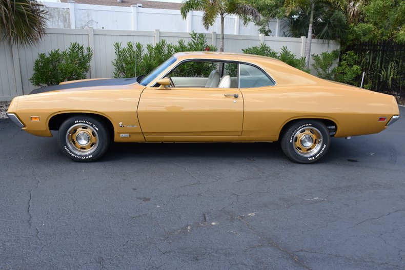 1970 Ford Torino | Ideal Classic Cars LLC