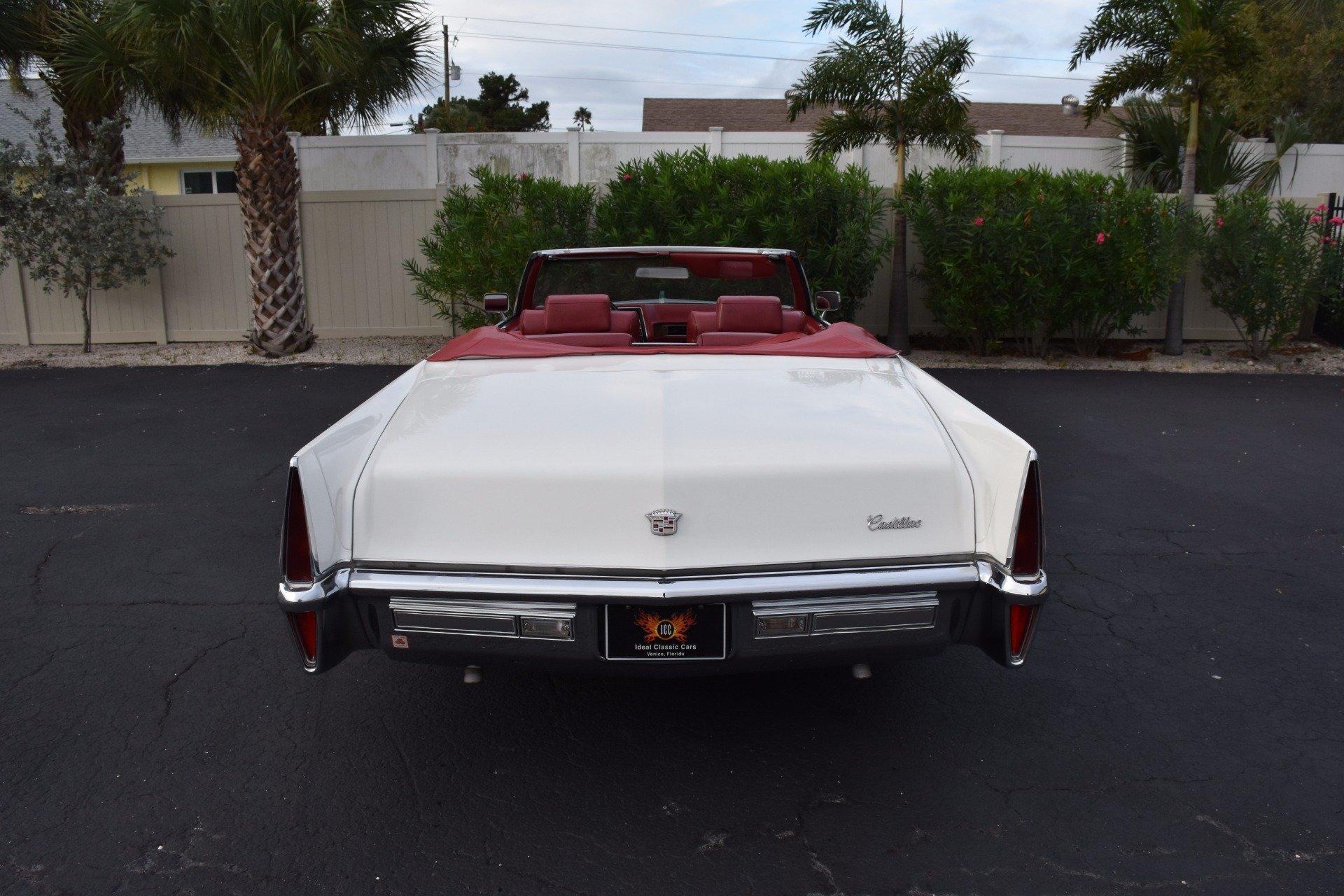 1970 Cadillac DeVille | Ideal Classic Cars LLC