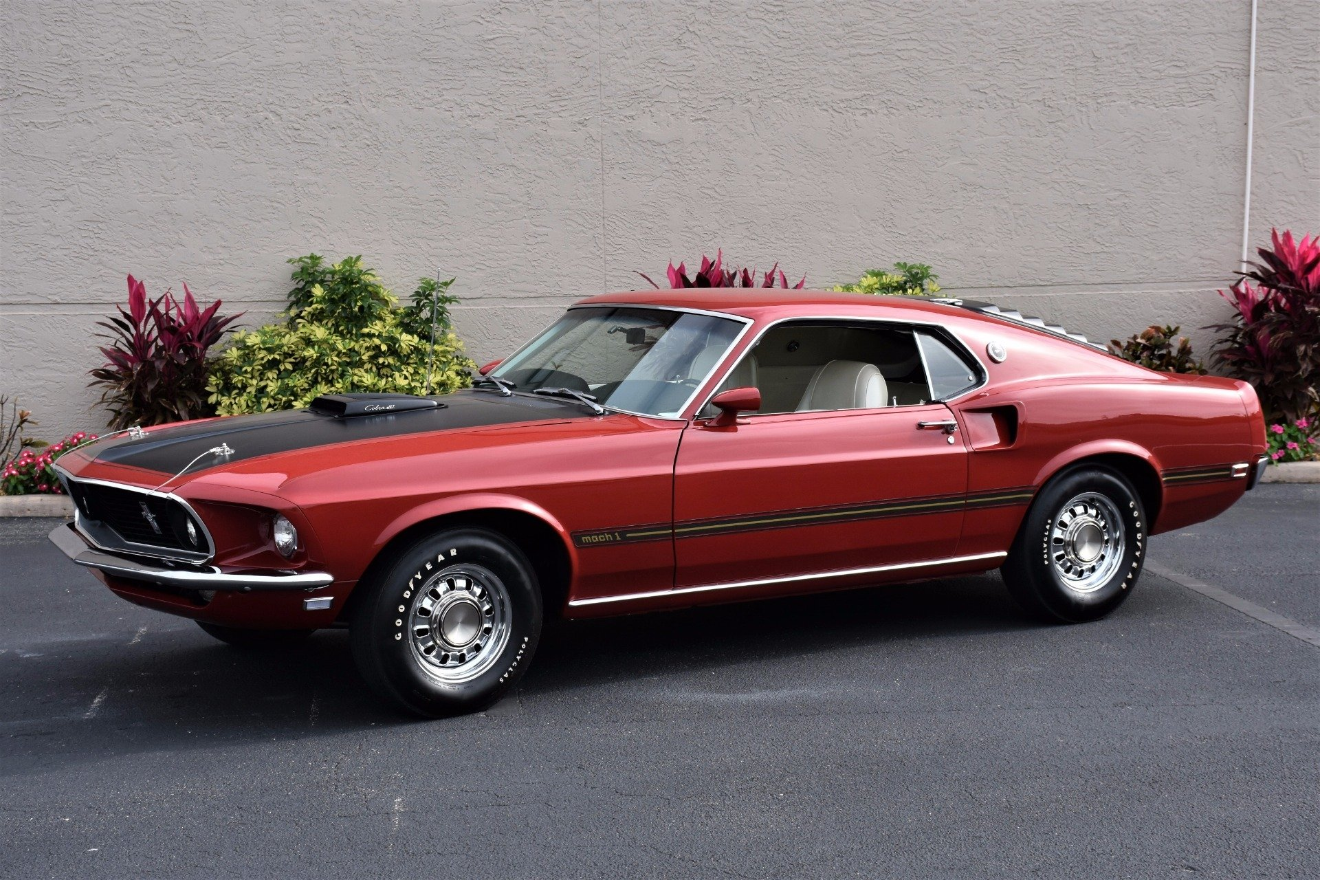 1969 Ford Mustang | Ideal Classic Cars LLC