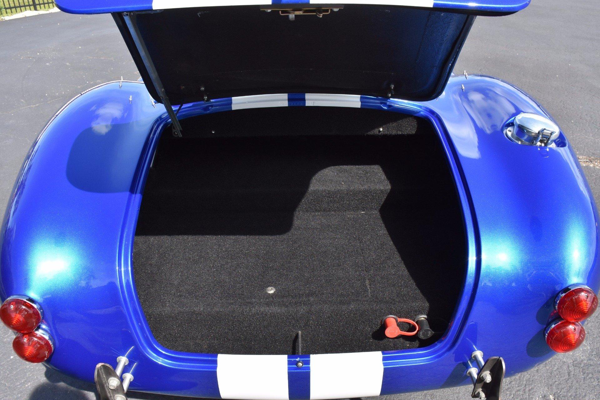 1999 Shelby Cobra | Ideal Classic Cars LLC