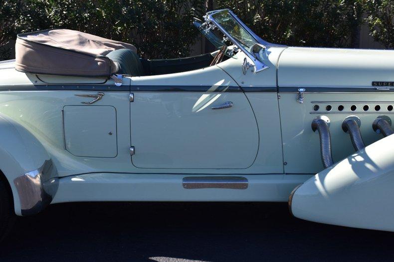 1935 auburn boattail
