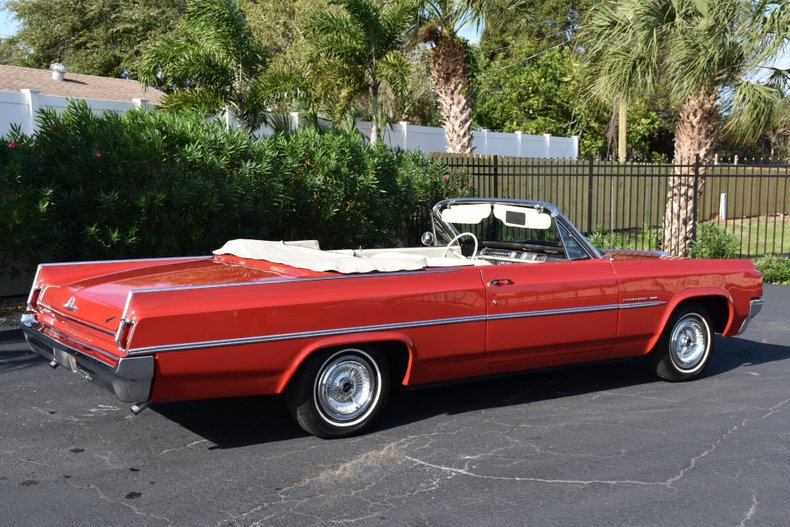 1963 oldsmobile dynamic 88