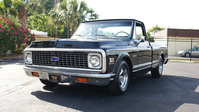 1972 chevrolet cheyenne super 10