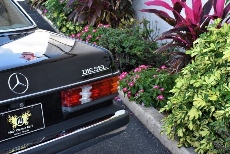 1980 mercedes benz 240 d