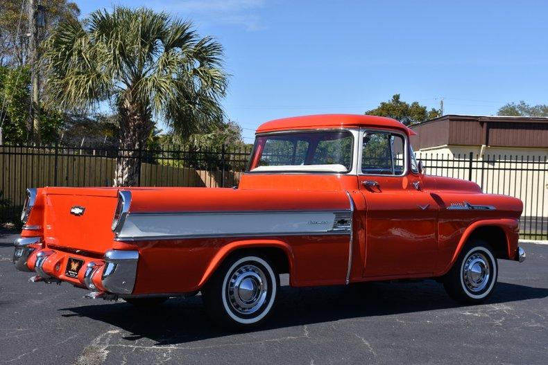 1958 chevrolet 31