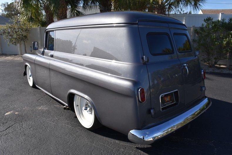 1956 gmc panel truck
