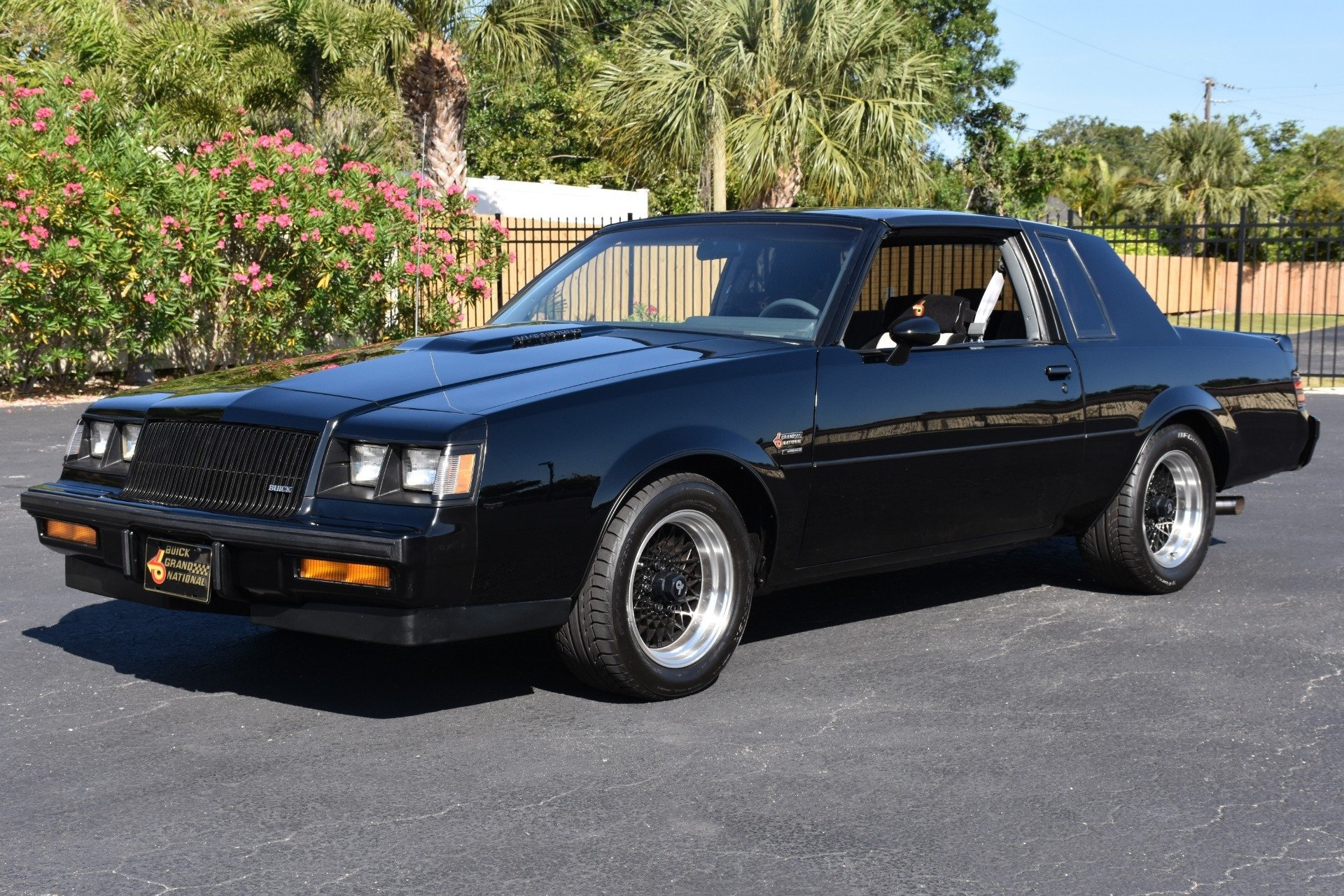 1987 Buick Grand National | Ideal Classic Cars LLC