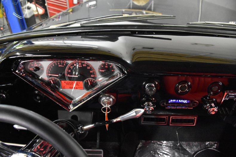 1955 chevrolet 3100 panel truck