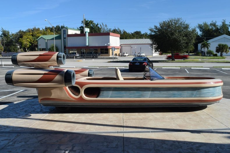3000 z movie car star wars landspeeder