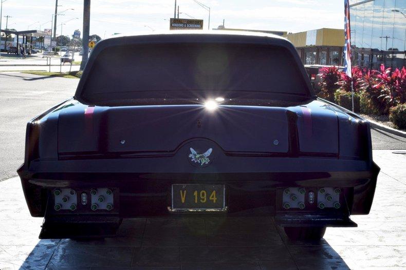 1966 z movie car green hornet black beauty