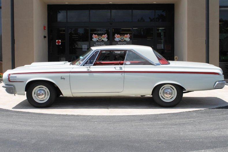 1964 dodge 440