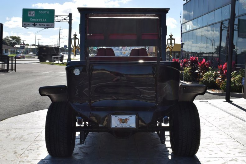 1927 z movie car munster s koach