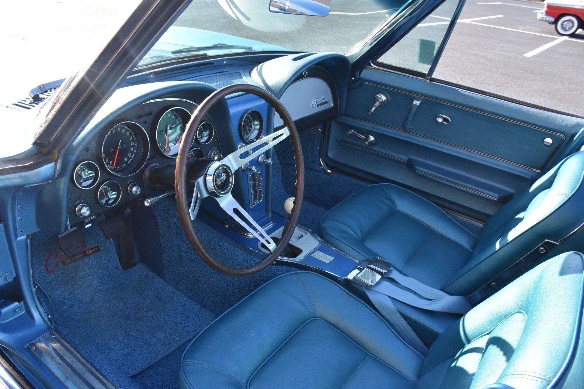 1965 Chevrolet Corvette | Ideal Classic Cars LLC