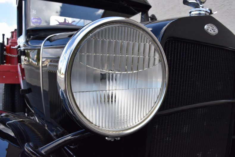 1931 Ford Model AA 12