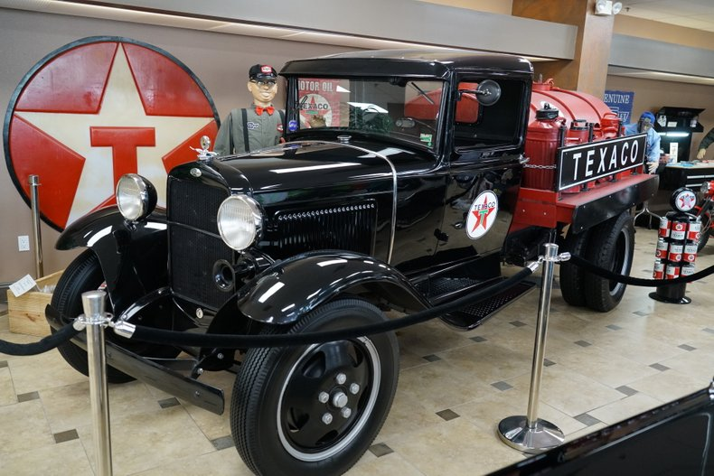 1931 Ford Model AA 1