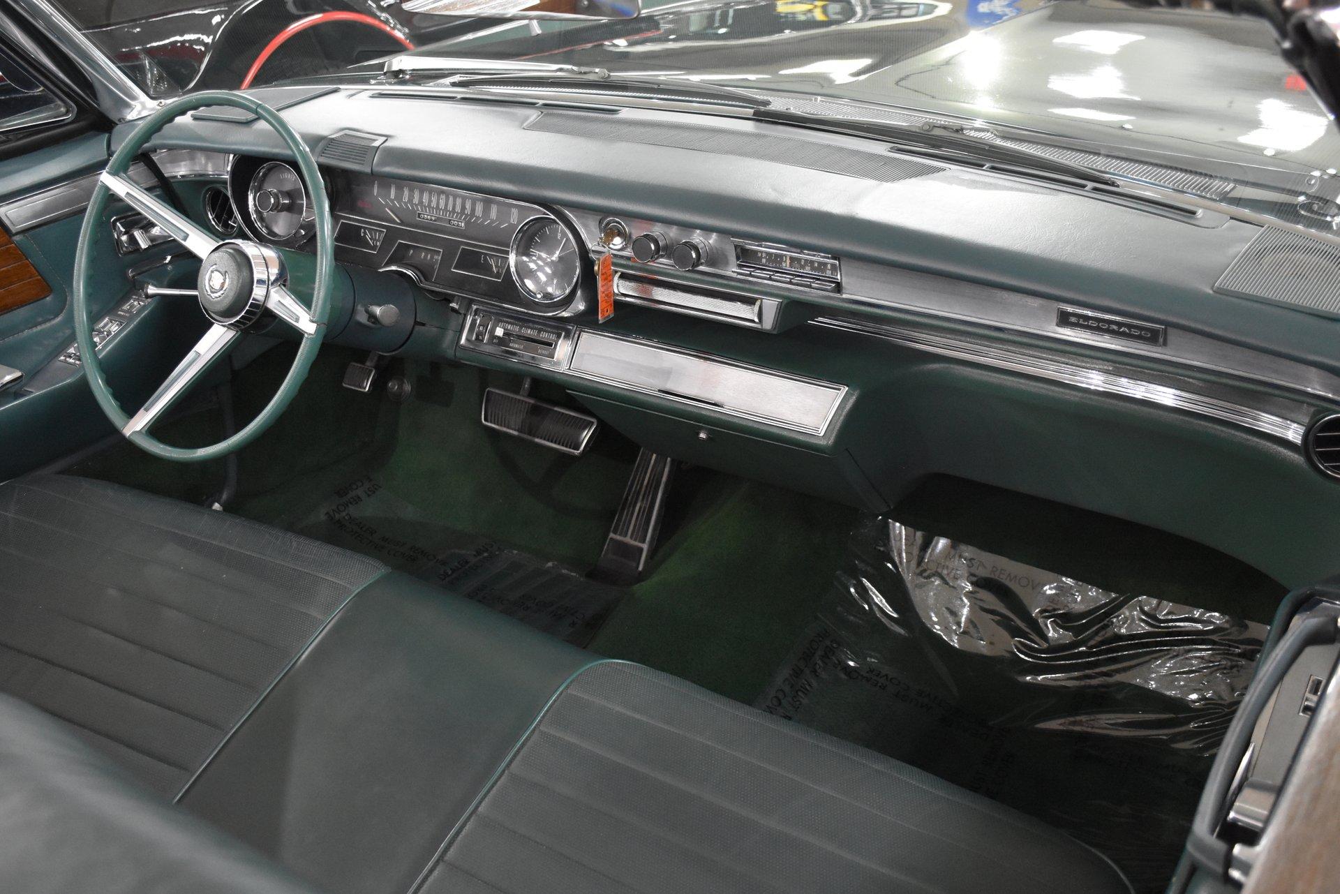 1966 Cadillac ElDorado | Ideal Classic Cars LLC