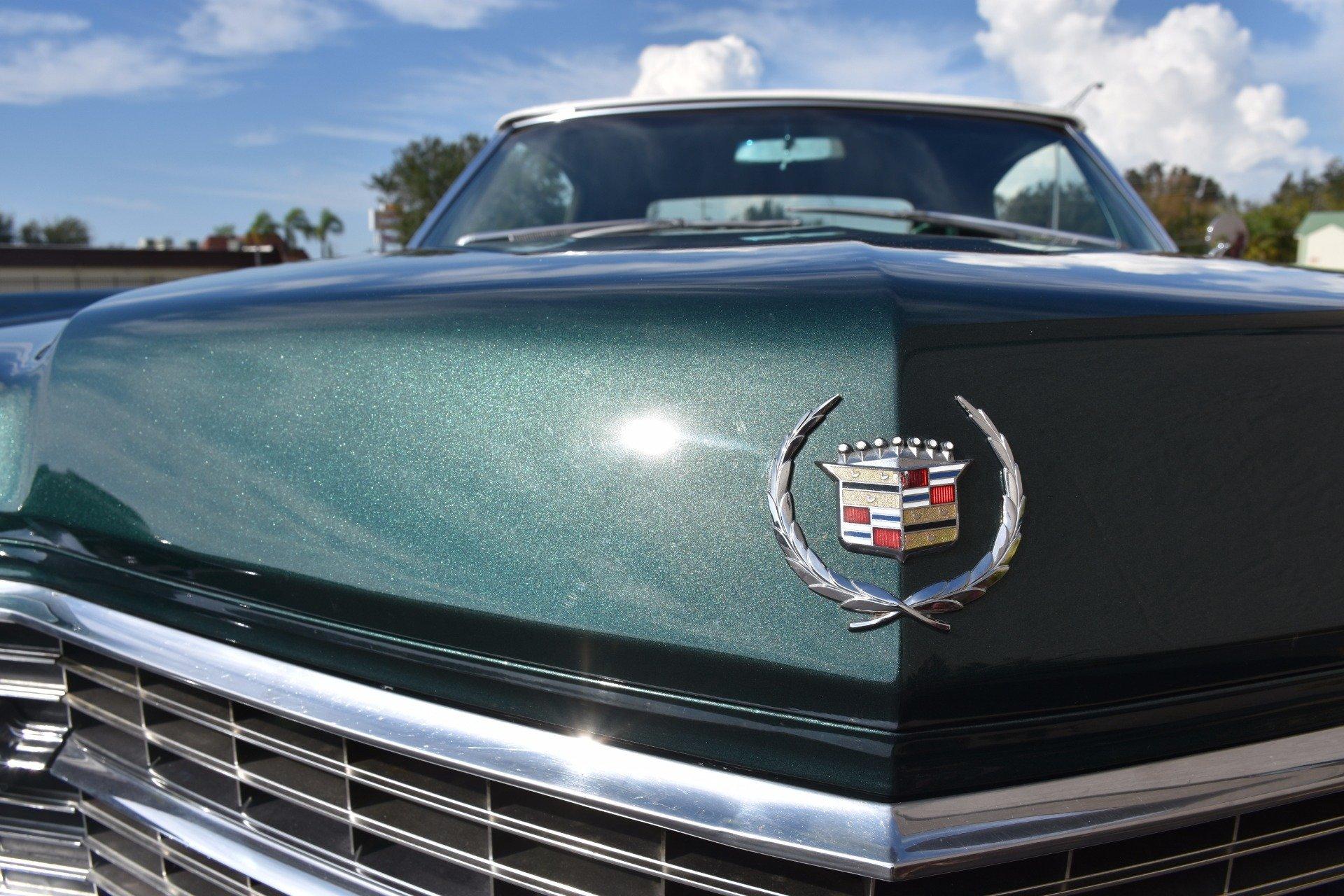 1966 Cadillac ElDorado | Berlin Motors