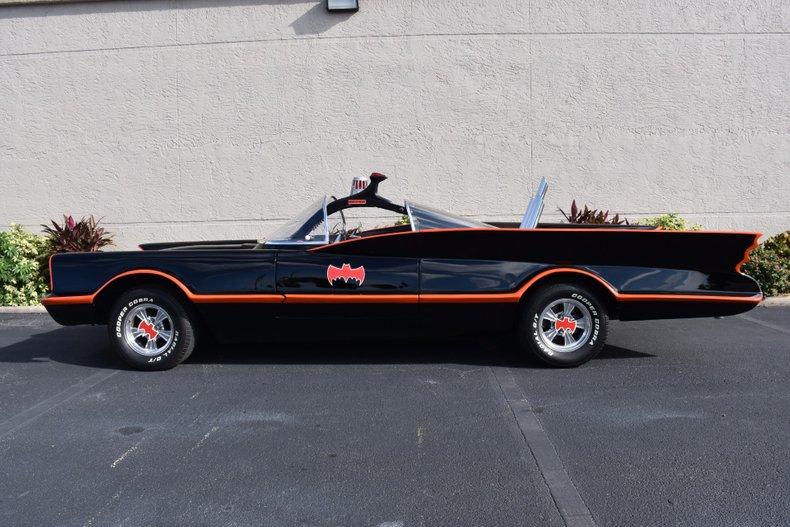 1966 z movie car batmobile