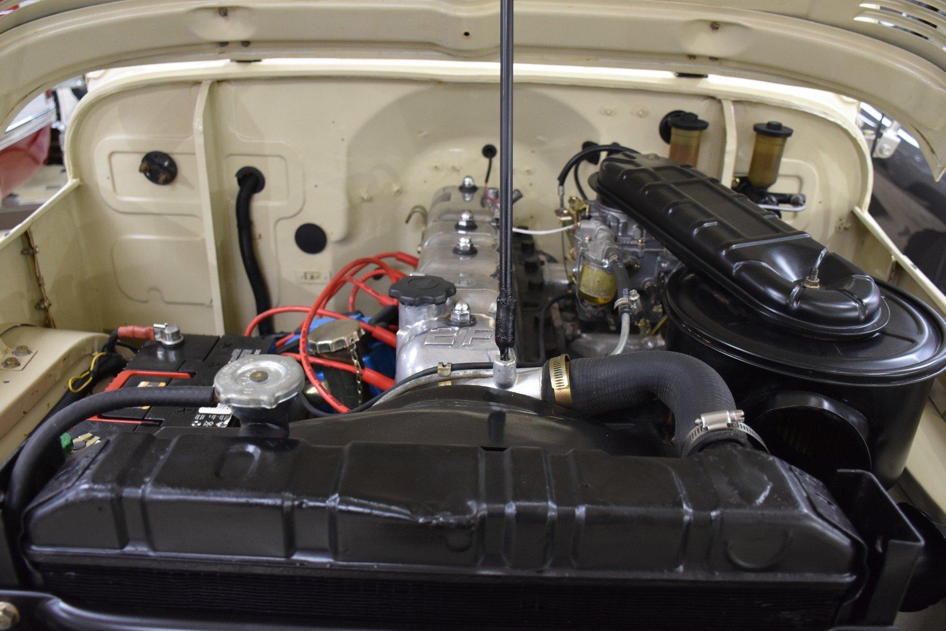 1967 Toyota FJ40 | Ideal Classic Cars LLC