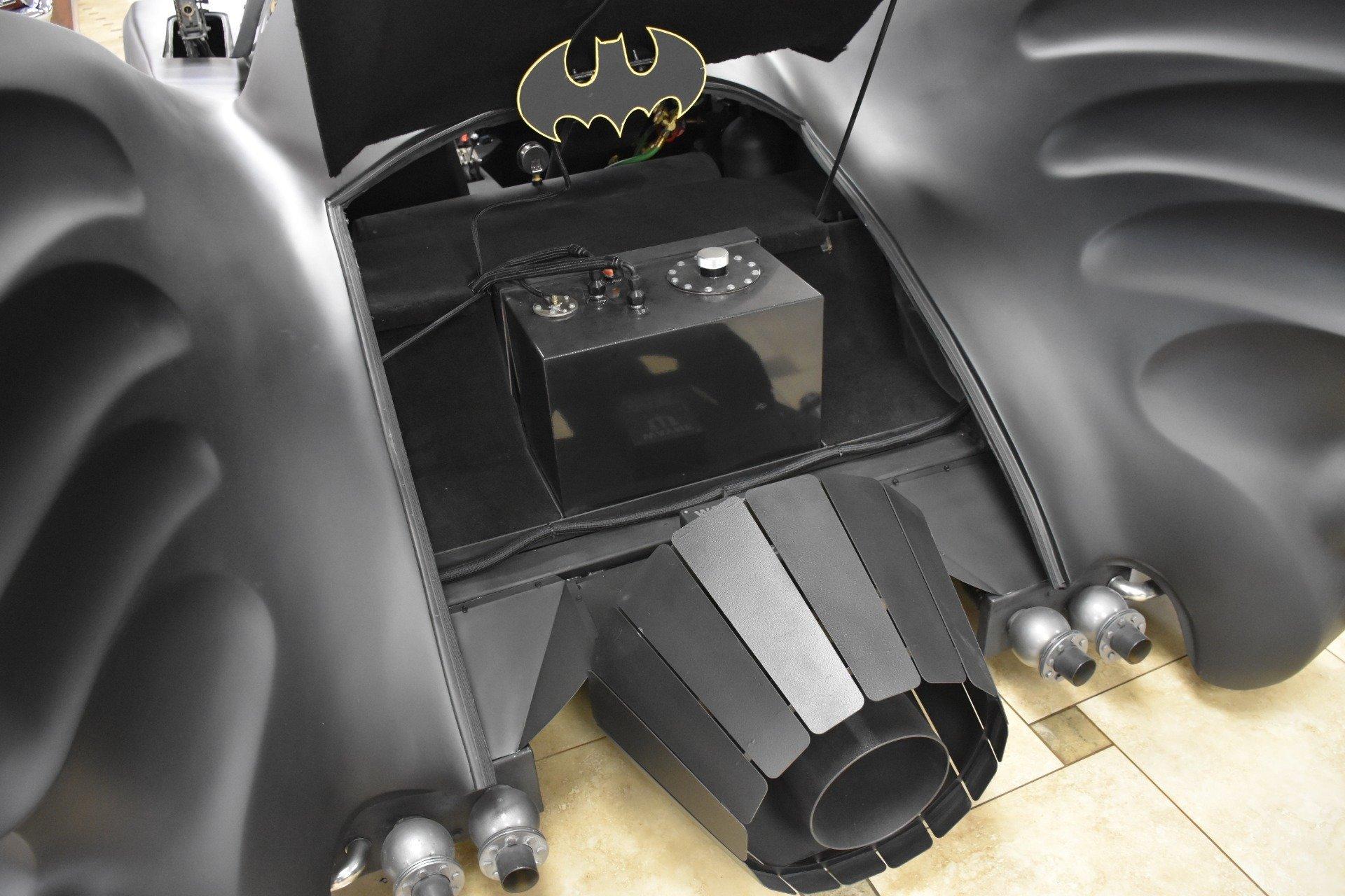 1989 Z Movie Car Batmobile Ideal Classic Cars Llc