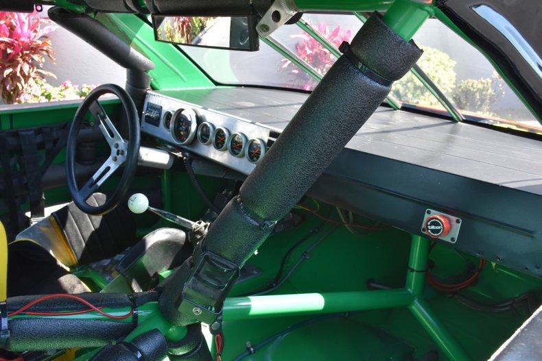 1989 z movie car days of thunder chevrolet lumina stock car