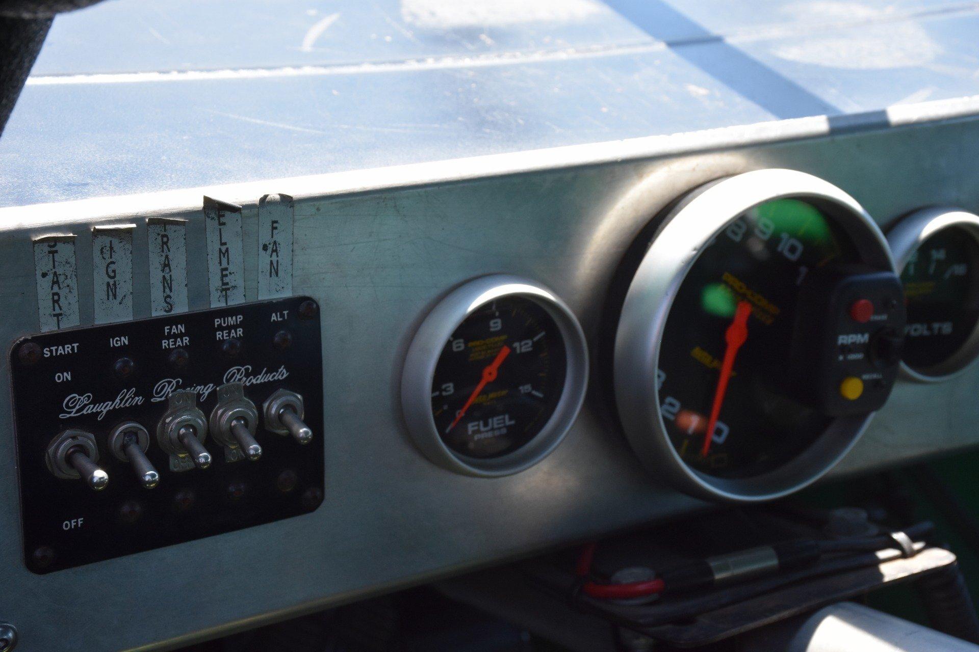 1989 Z Movie Car Days of Thunder Chevrolet Lumina Stock Car   Ideal