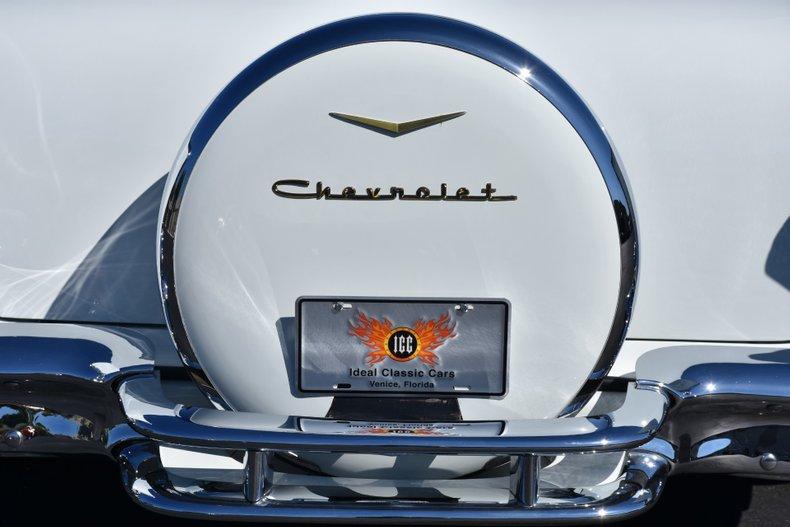 1957 Chevrolet Bel Air 13