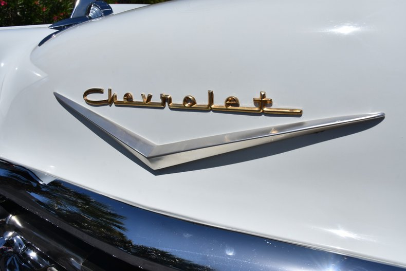 1957 Chevrolet Bel Air 15