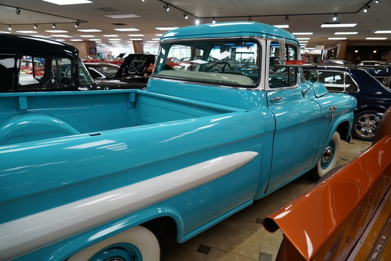 1959 gmc 100 pick up