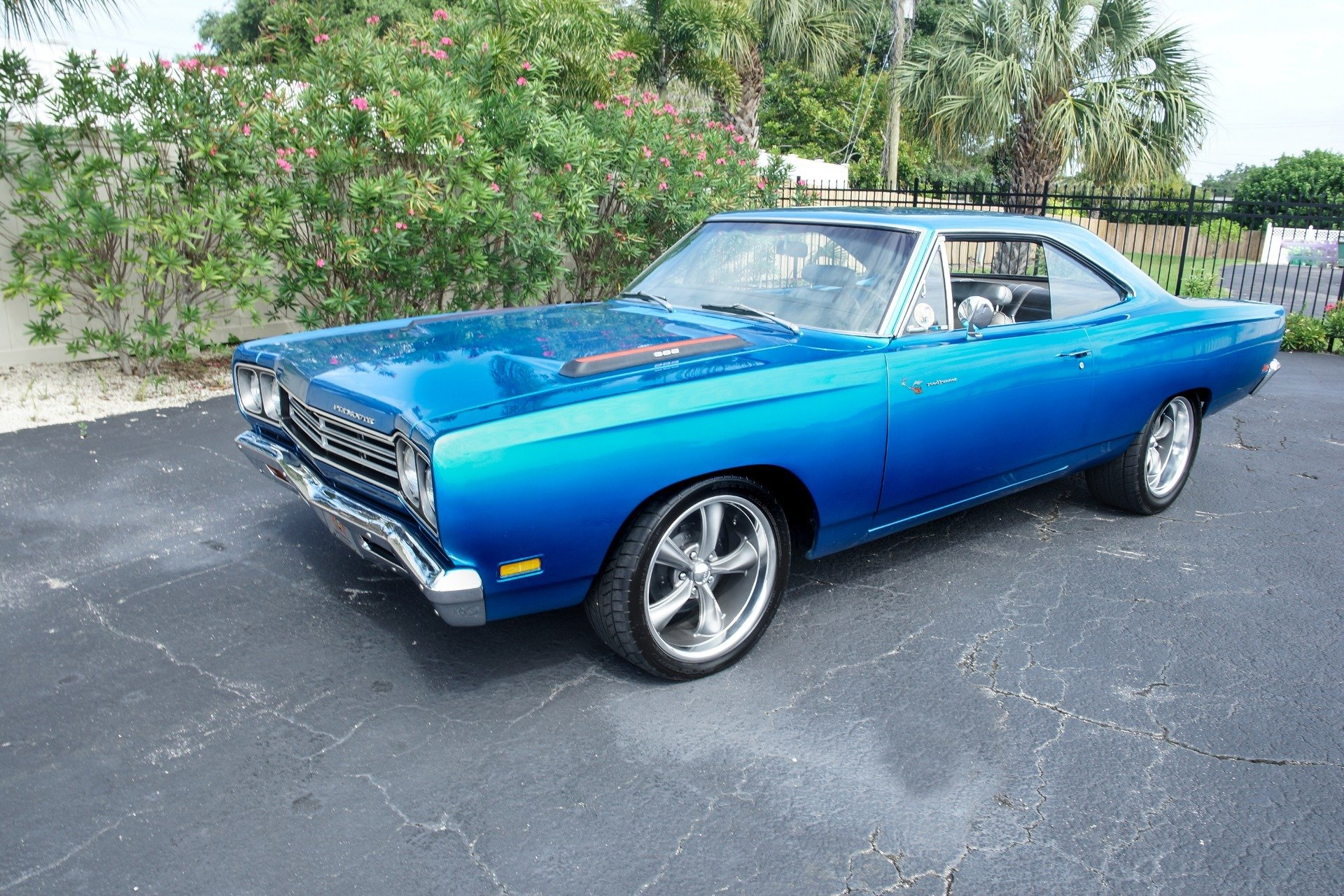 1969 Plymouth Road Runner Ideal Classic Cars Llc