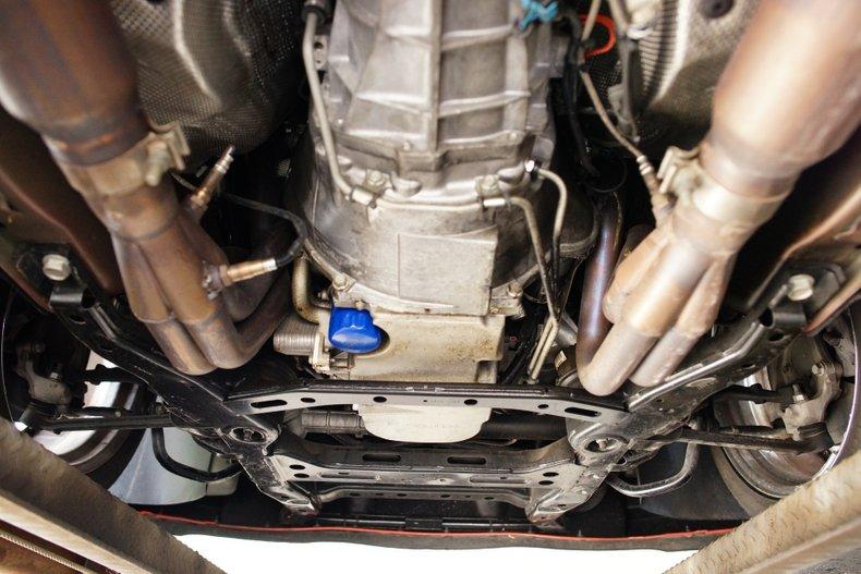 2010 chevrolet camaro hennessey hpe650
